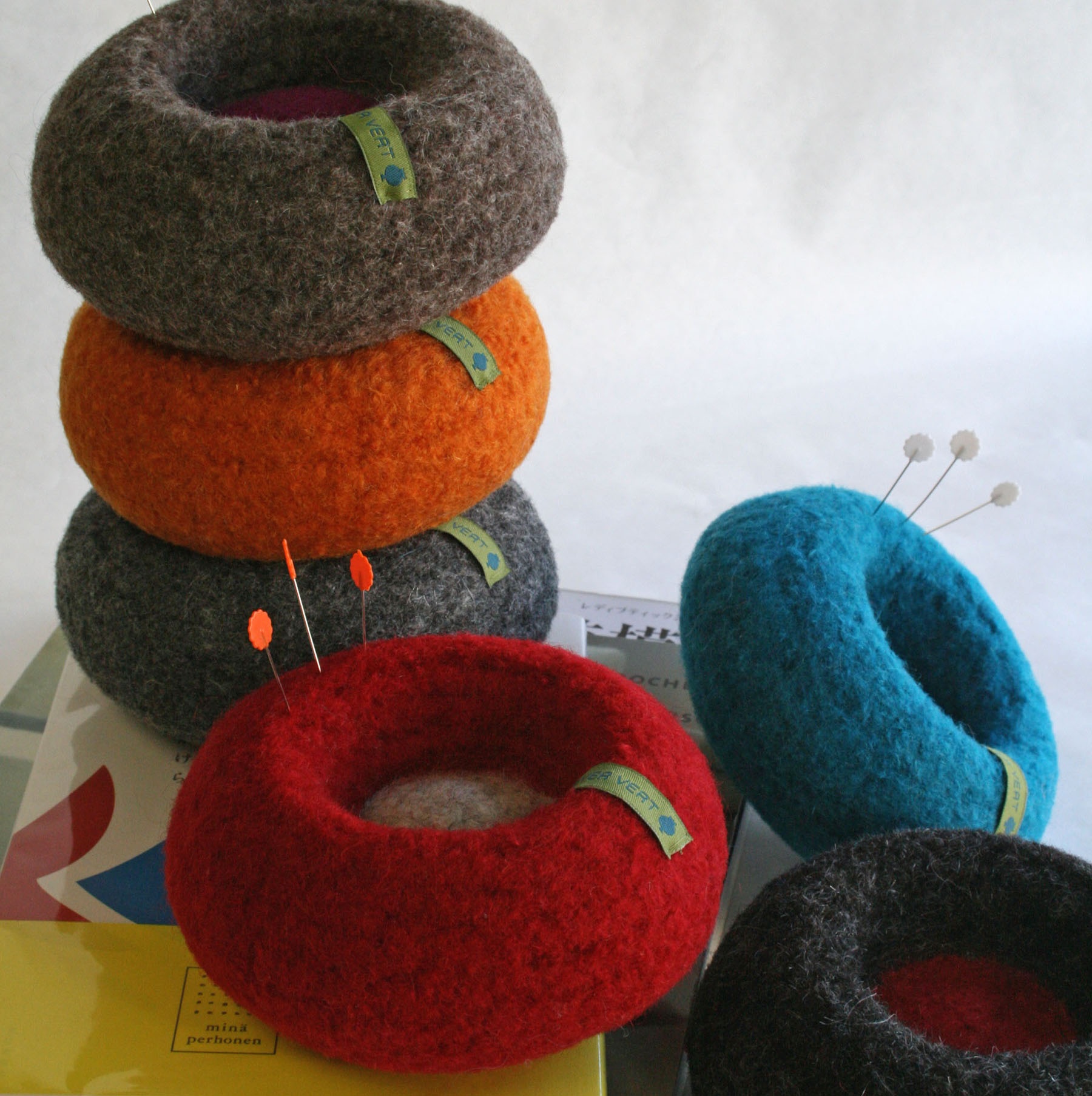Knitted Yarn Bowl Pattern Gallery - handicraft ideas home decorating